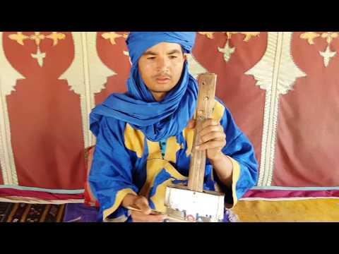 Lee Ranaldo - Moroccan Mountains (Official Video)
