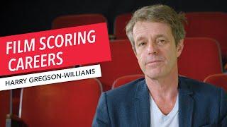 Harry Gregson-Williams on Building Your Career in Film Scoring   Film Composition   Berklee Online
