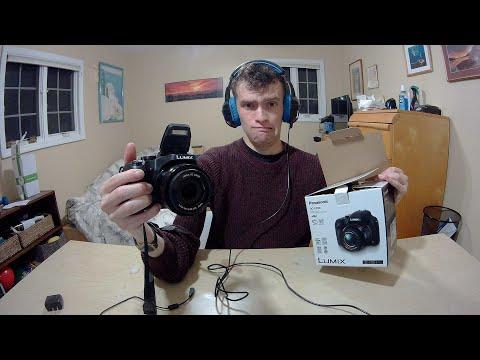 Panasonic LUMIX FZ80 4K Digital Camera Review