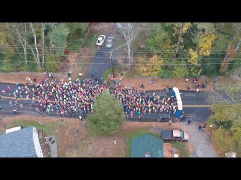 Loco Half & Full Marathon 10.29.17 - Boston Marathon Qualifying Race