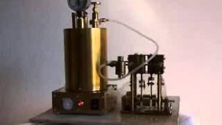 電気式ボイラー#2
