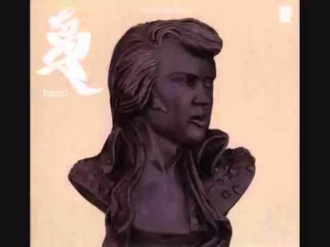 TOSCA-Chocolate Elvis
