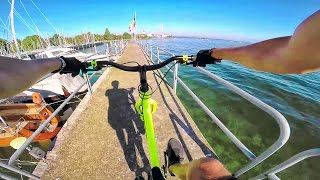 Rawisode 4: Exploring the city of Eurobike: Friedrichshafen