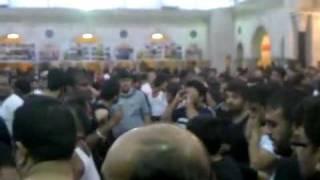 Menu akhri waari mil Baba - Ansar Party 2010