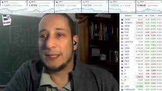 Punto Nueve - Noticias Forex del 21 de Enero del 2021