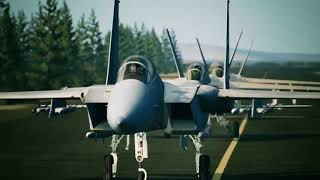 Ace Combat 7 - Skies Unknown - PS4- XB1- PC  - E3 2018 Trailer