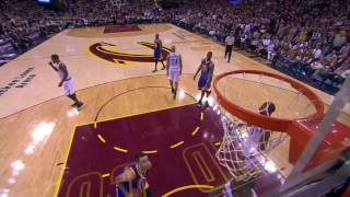 Baixar - Lebron James Blocks Stephen Curry After The Whistle 2016 Grátis
