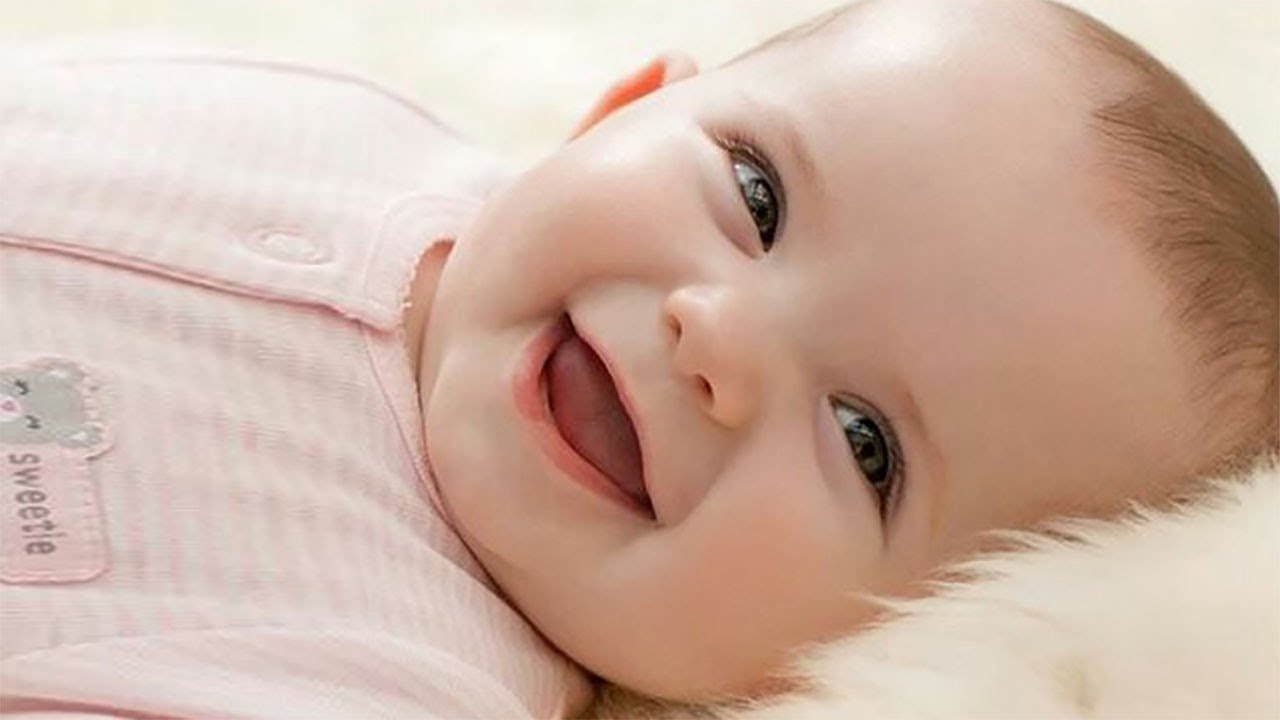 Cute Baby Laughing Moments - Cutest Baby Video