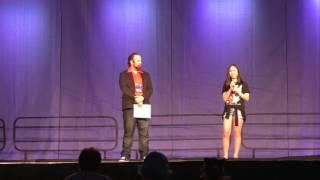 Anime North 2016 Idol Finals : Part 03