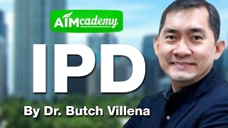 2015 Intensive Product Demo by Dr  Butch Villena