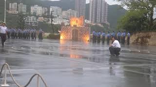 Publication Date: 2019-07-12 | Video Title: 香港航海學校2019年 7月份暑假 前夕( 鳴金收兵)(9)