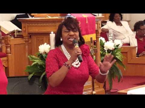 He keep on blessing me MOMBC Gospel Chorus