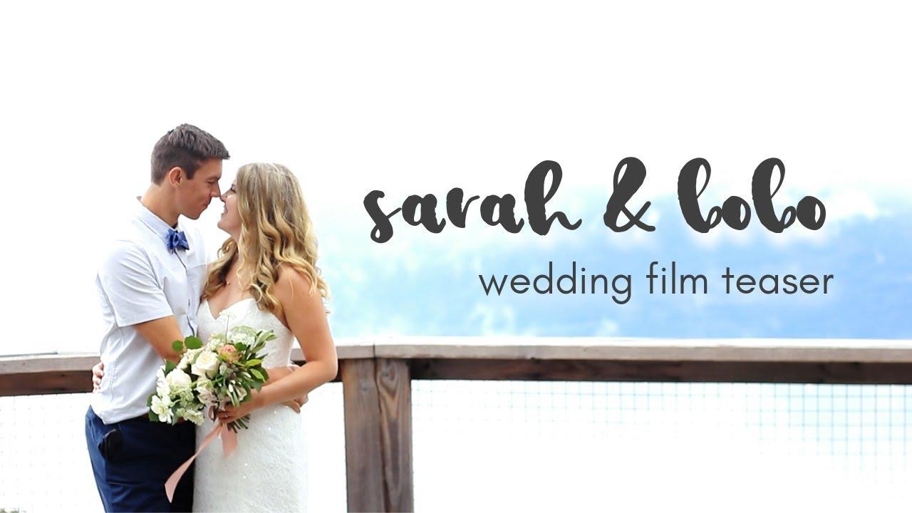 S&B Wedding Film Teaser | Next Day Edit