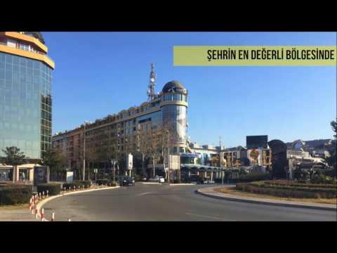 Podgorica City Kvart - Yüksek Kira Getirili Sıfır Daireler