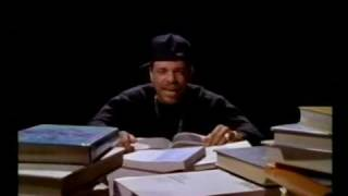 Watch IceT Prepared To Die video