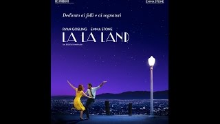 La La Land - Trailer Ita HD