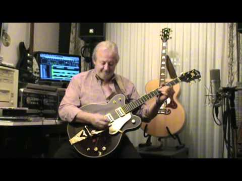 I'm a believer - The Monkees/Neil Diamond (played on guitar by Eric)