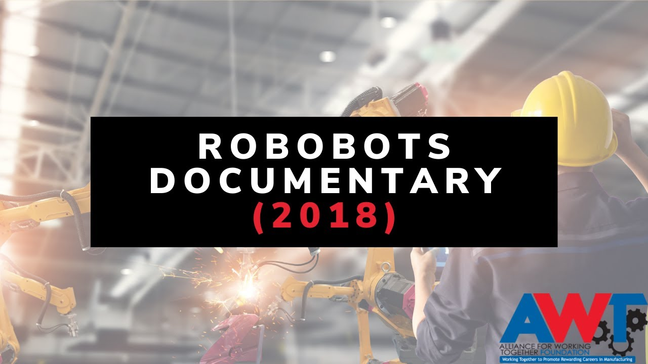 RoboBots Documentary (2018)