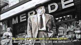 Watch Edith Piaf Cri Du Coeur video