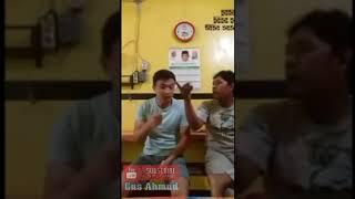 Video Bahasa Brebes Vs B.Inggris😂 #Ngakakabis download MP3, 3GP, MP4, WEBM, AVI, FLV Agustus 2018