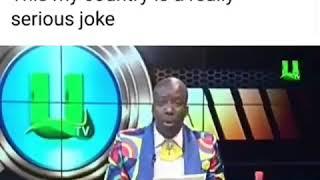Funny Kenya news
