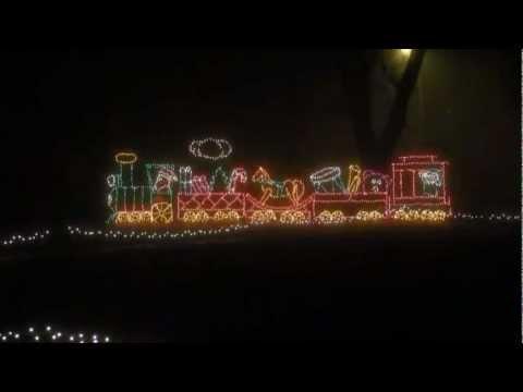 Keokuk, Iowa's City of Christmas Tour
