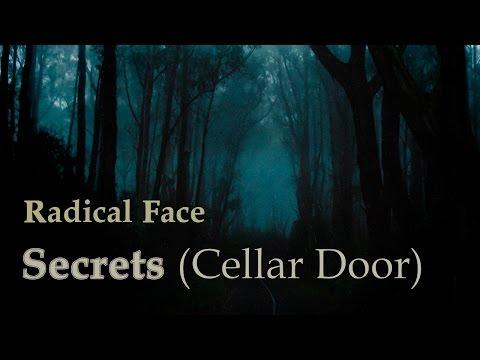 Radical Face - Secrets (Cellar Door) (with lyrics - con letra) mp3