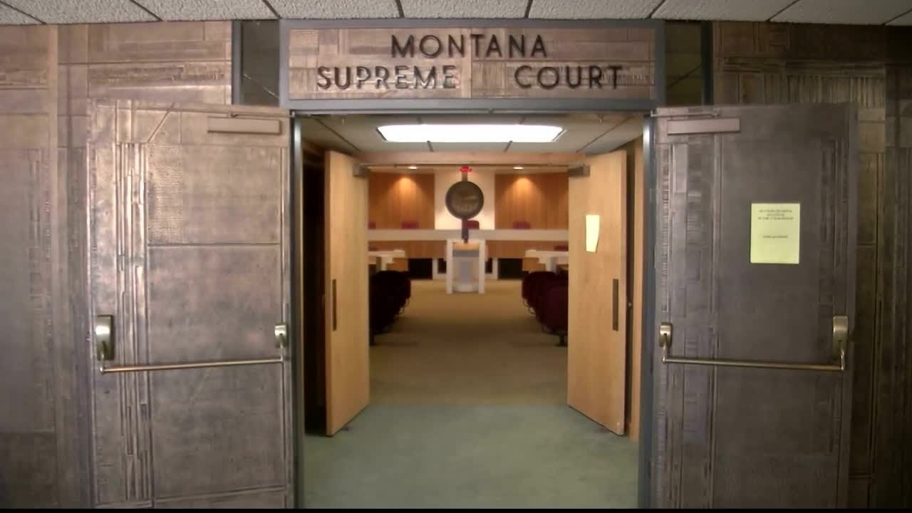 Montana Supreme Court clerk race stirs controversy