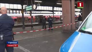 В Берлине эвакуированы 10 000 человек