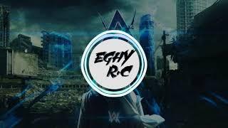 Alan Walker - The River ( Eghy R.c ft. Kevin Apyrilo ) Remix 2019