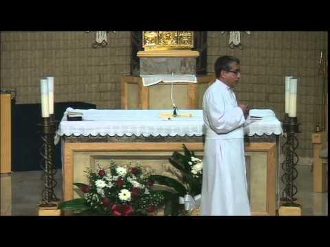 Mision de Apologeticas Padre Octavio Diaz Dia 2