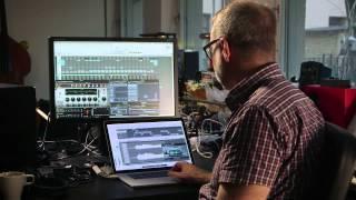 Bregott Smöriga Julsånger –Behind the scenes