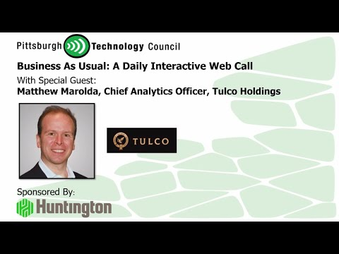 Tulco Holdings Kicks Off a New Week of Business as Usual