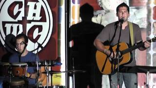 Josh Blakesley - Let Your Love Come Down