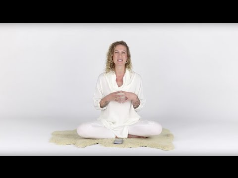 Kundalini Yoga | Root Chakra Balancing | Poppy and Seed