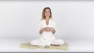 Kundalini Yoga | Root Chakra Balancing | Poppy and Seed