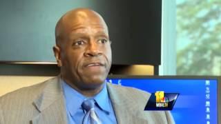 Raw video: Former FBI agent explains investigation process