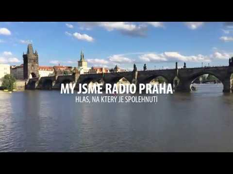 We are RADIO PRAGUE !