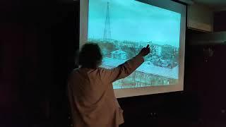 Как развивался Юго-Запад Москвы. History of the Moscow's urban planing.