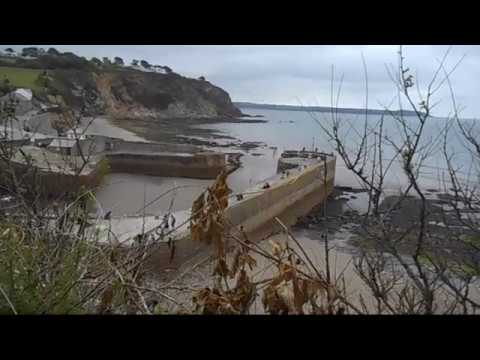Video Guide: Charlestown and St Austell Bay