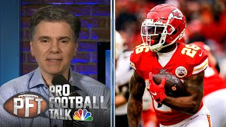 Why NFL is trying to push up opt-out deadline | Pro Football Talk | NBC Sports