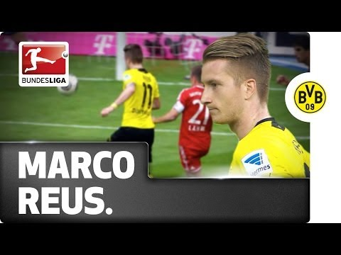 Player of the Week - Marco Reus