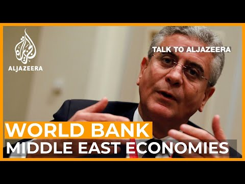 Ferid Belhaj: Is there hope for the economies in the MENA region? | Talk to Al Jazeera