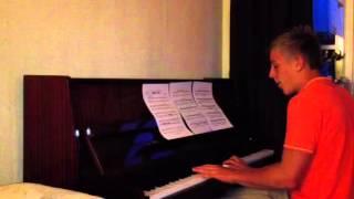 Hero-Enrique Iglesias Piano Cover