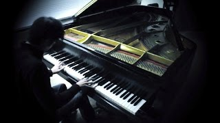 INTERSTELLAR (Hans Zimmer) - Piano Medley (First Step | Message From Home | No Time For Caution)