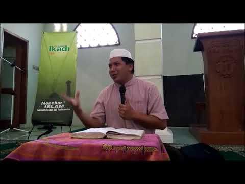 Bacaan Doa Dan Sholawat Pada Sholat Jenazah Ust Tri Bimo Suwarno Lc M S I Ikadi Solo