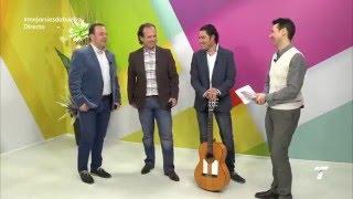 Cantares de Huelva en Teleonuba (Fragmento)