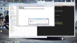 как сделать запускатор сервера minecraft