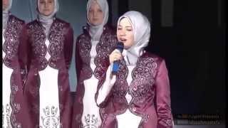 Download Lagu Selma Bekteshi - Assalamu Alayka  السلام عليك يا رسول الله mp3