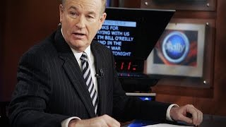 Bill O'Reilly's payout could be as high as $25 million